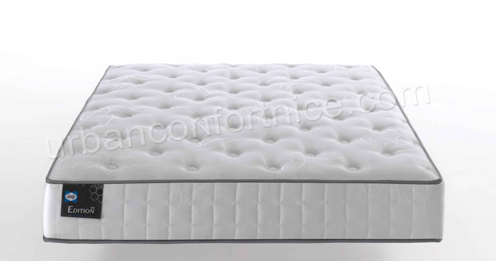 matelas sealy one distributeur urban confort nice