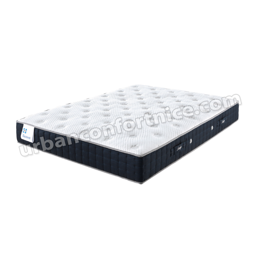 matelas sealy sunset distributeur urban confort nice. Black Bedroom Furniture Sets. Home Design Ideas