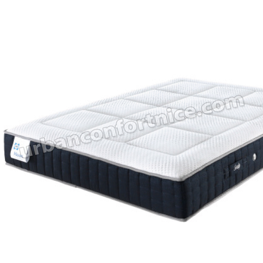 matelas sealy moon distributeur urban confort nice. Black Bedroom Furniture Sets. Home Design Ideas