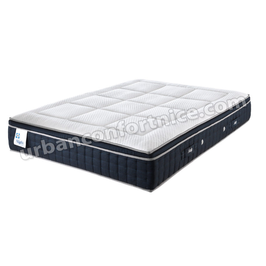 matelas sealy night