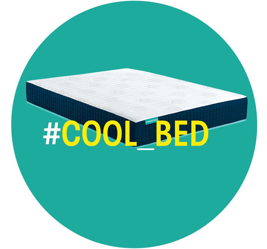 matelas merinos cool bed distributeur urban confort nice. Black Bedroom Furniture Sets. Home Design Ideas